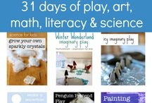 Spring Term Resources / Classroom and teaching resources for the spring term
