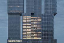 Rem Koolhaas / Architect OMA