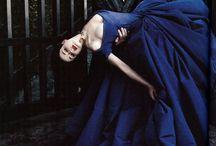 dita von teese / the incomparable queen of burlesque