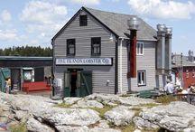 Top Lobster shacks
