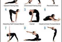Yogastuffle
