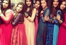 The Maliks...xxx / It's in their genes...They're all so pretty...