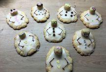 Winter / Kekse miam!