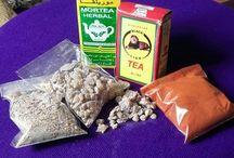 I&I Ethiopian Incenses, Spices and More - Write for further information and purchase