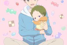 Gakuen Babysitters Recopilation