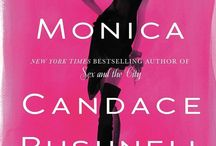 Killing Monica / Killing Monica by Candace Bushnell / by Little,Brown UK