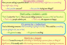 angol tanulás