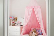 Kay's Room / by Amanda Hasselbring