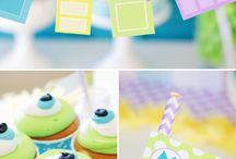 Logan Birthday Ideas