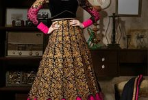 Anarkali Suit Collection