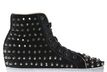 Sneak&Studs / New Sneakers Collection A/W 2013. http://bit.ly/15XCDgP