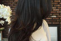 ide model potong rambut