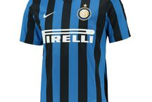 Serie A Kits 2015/16 / The latest kits from Serie A for the 2015/16 Season