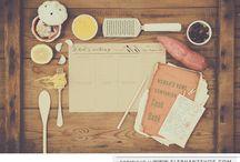 List, organization, efficiency