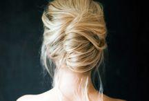 Hair & Cute
