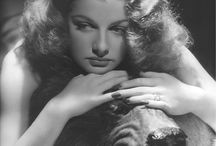 Ann Sheridan / by Leland Johnson