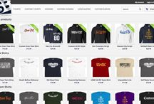 DIY (Design It Yourself) Websites / These are websites that will let you design your own clothing, accessories, home decor, dishware and more. On some of these websites (Zazzle, CafePress, etc.) you can then buy and/or sell what you made.