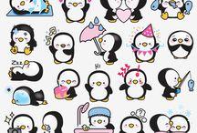 Pinguinas