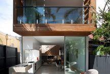 architecture / projet architecture