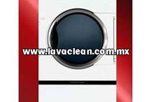 LavaClean - Equipo Para Lavandería en México - Secadoras Comerciales e Industriales