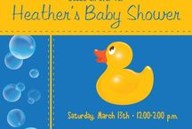Michelle Baby Shower