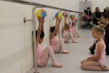 Dancing Kids Classes / Dancing Classes for 5-8 year olds