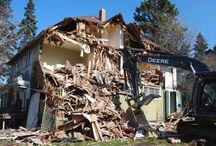 Demolition / Demolition