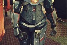 Amazing cosplay