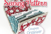 Patterns to Try!  / by Everything Your Mama Made & More!
