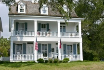 Southport, NC - Seaside Town / by St. James Plantation