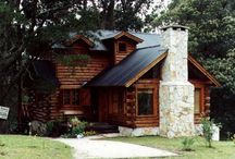 Casa de Troncos / Empresa de construccion de cabañas de troncos de gran calidad....Pag. web www.casadetroncos.com