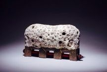 seung eun Sheen Work / My ceramics/pottery work