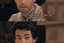Mark-Francis Vandelli<3// / Our great Lord Mark Francis