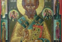 Saint Nicholaos