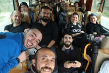ict-istanbul canyoning team-Kaputaş_Kanyonu - 2015-01-09-11 / ict-istanbul canyoning team-Kaputaş_Kanyonu - 2015-01-09-11