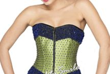 #Corsets #New #York | NaughtySmile Corsets in New York / We supply 100% Authentic Corsets to the major cities of the USA including New York, Philadelphia, Washington D.C. , Los Angeles, Houston, Dallas, and Denver.  You can also visit at www.organiccorsetusa.com