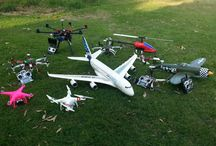 Remotely Piloted Aircraft / We love flying Remotely Piloted Aircraft (drones) CASA Licenced Drone Pilot.