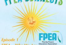 FPEA Connects / A podcast about homeschooling in Florida - great information about homeschooling in the sunshine state and the FPEA Convention in Orlando, Florida, Memorial Day weekend.
