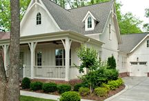 Cottage design / Small but beautiful designs