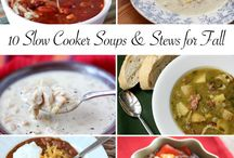Yummy - Slow Cooker