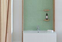 Bathrooms / Ideas for our bathroom.