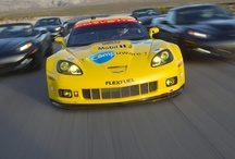 Corvette Racing / by Corvette Blogger