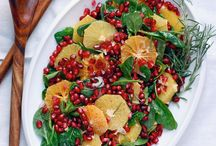 Mark DE healthy inspirations / Super foods