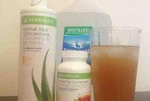 herbalife / gewichtsbeheersing, aankomen, of juist afvallen. Uiterlijke verzorging.