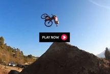 Bmx | Mtb news / news i find interesting about the bmx and mountinbike world from the web | videos | news | pics | street | park | freeride | downhill | dirt | slopestyle / by Paolo Strologo Media