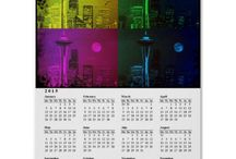 2015 Calendar Posters and Prints / 2015 Calendar Posters and Prints for your Home. / by Christine aka stine1