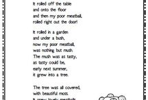 englidh poem for kids