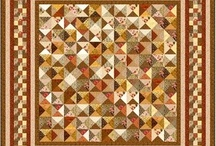 Quilts / by Barbara Sanders Workman True