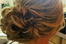 up do's / Hair up