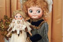 Dolls googlie
